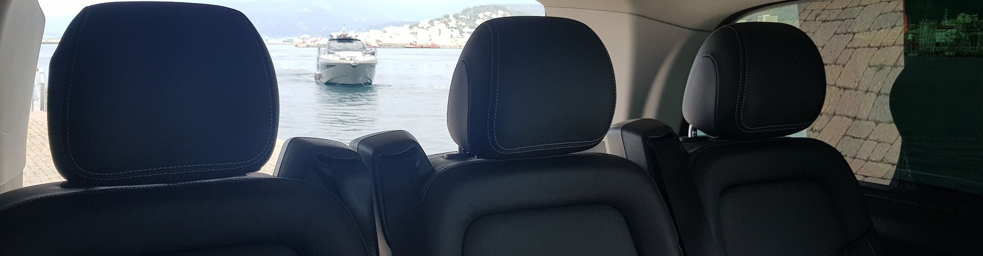 Portovenere car rental | Pisa & lucca full day tour | private driver from florence to cinque terre
