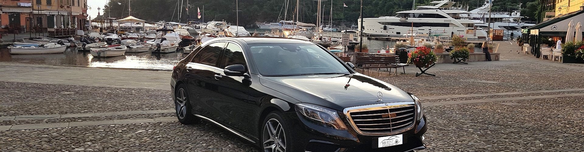 Private Transfer to Portofino | PrivateTaxi from Genova Airport to Belmond Hotel Splendido