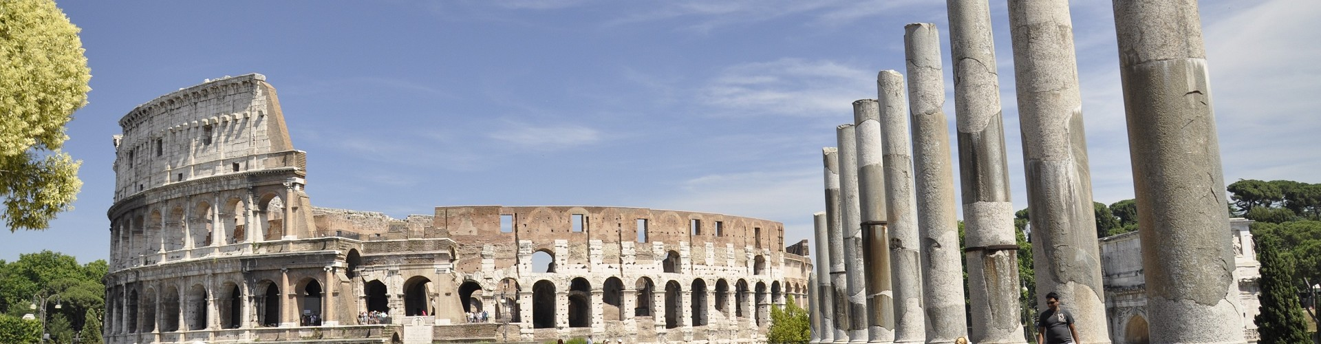 Rome Airport Transfers | Transfer from Fco Airport to Rome | LImone Lake Garda to Venice