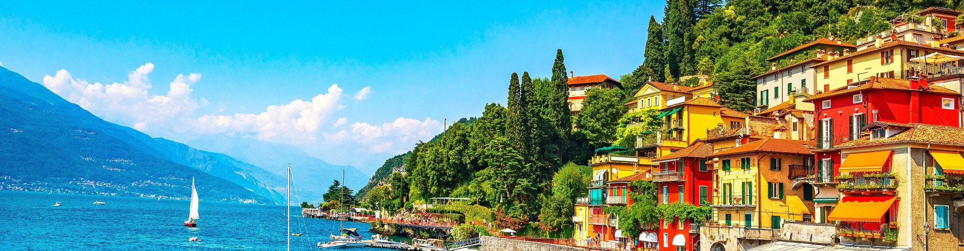 How to Reach Villa Balbianello | How do i get from Lenno to Bellagio