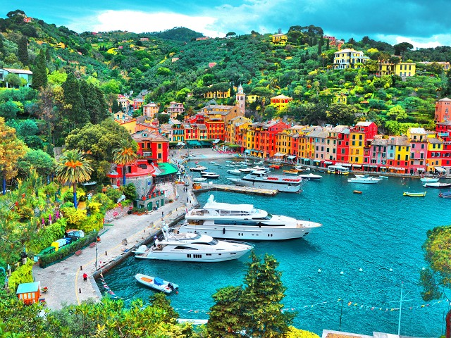 Shore excursions & city tours