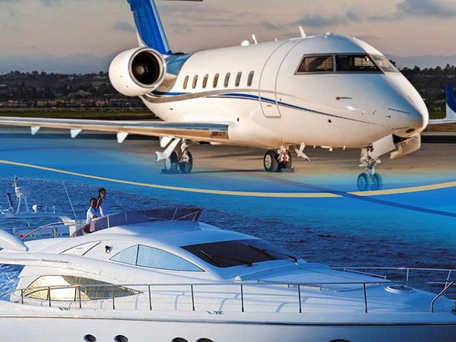 Chauffeured Ground Transportation for...