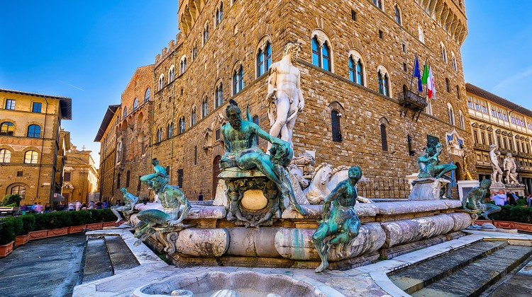 Private car/driver for day trips from Florence |Uffizi Gallery | Cathedral of Santa Maria del Fiore